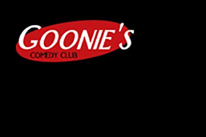 Goonie's Comedy Club Logo